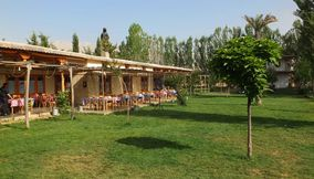 Ecolodge Taanayel Khan el Maksoud Arcenciel