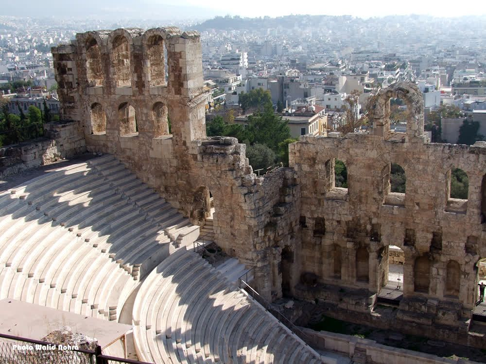 title: Athens