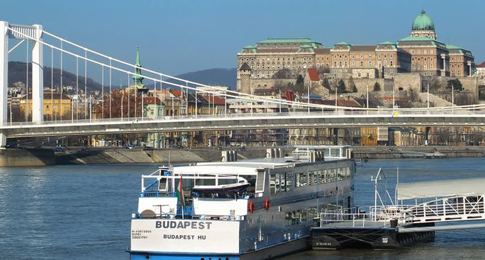 title: Budapest