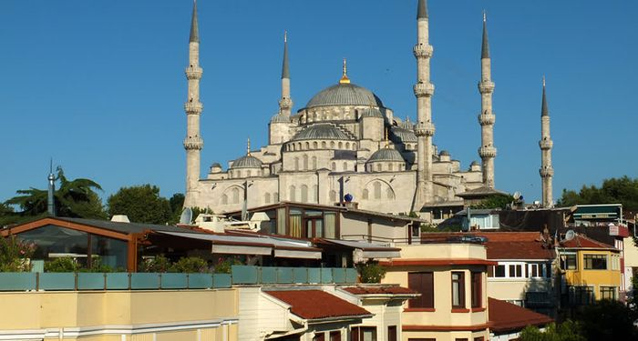 title: Istanbul