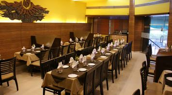 title: Mantra Dining Bar