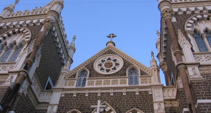 title: Mount Mary Church
