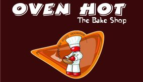Oven Hot The Bake Shop