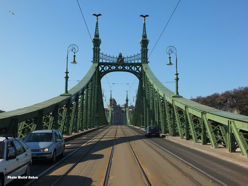 title: The Liberty Bridge