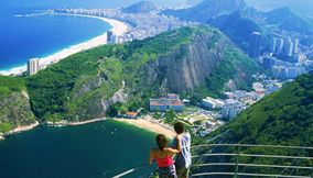 Falling in love with Rio