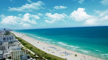 MIAMI the sunshine destination