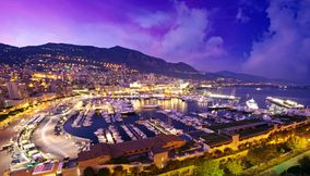 The magnificent Monaco