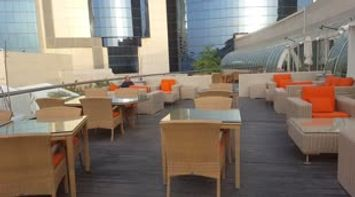 title: Imago Restaurant and Bar Abu Dhabi Le Royal Meridien
