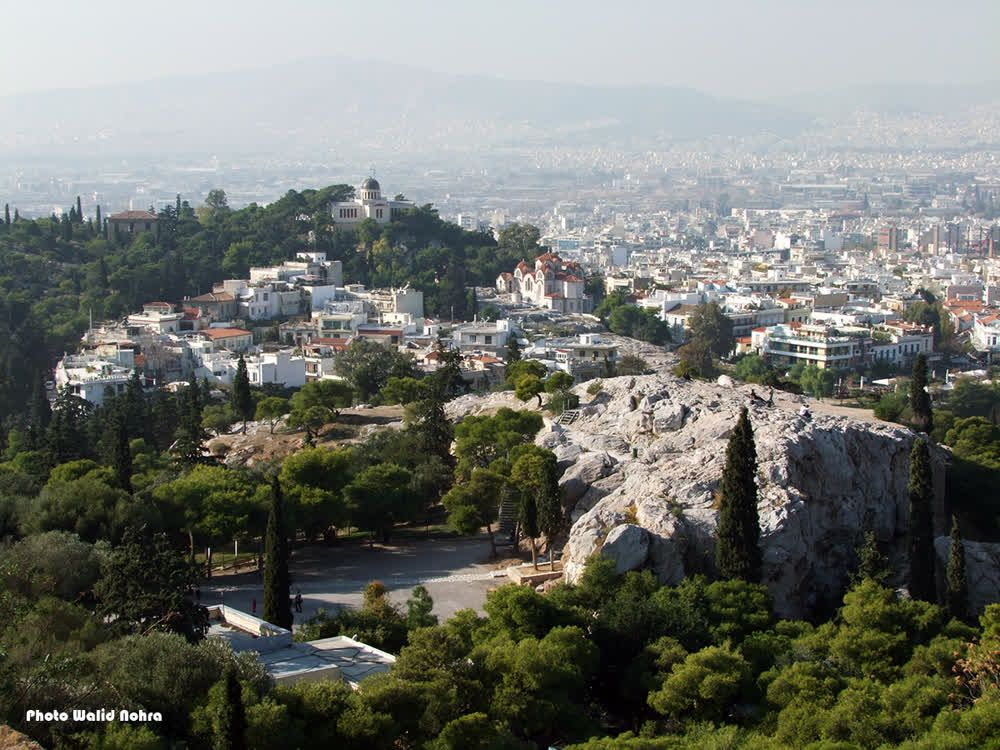 title: ATHENS GREECE
