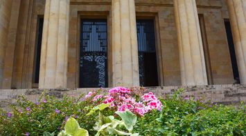 title: Beirut National Museum