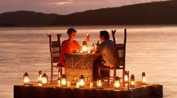 title: Candle Night dinings Around The World