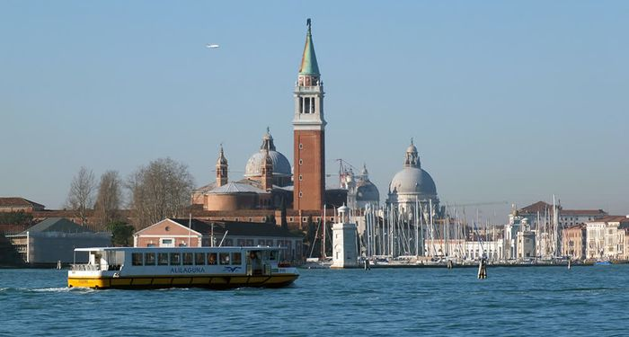 title: VENICE ITALY