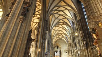 Vienna St Stephen s Cathedral