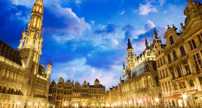 title: Museum of the City of Brussels