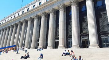 NY united states post office