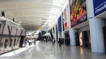 title: NY airport