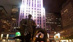 title: Rockefeller center NYC
