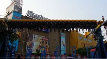 Discover India Twister World Of Wonders Noida