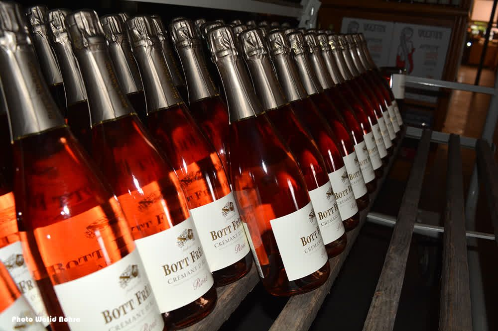 Bott Winery