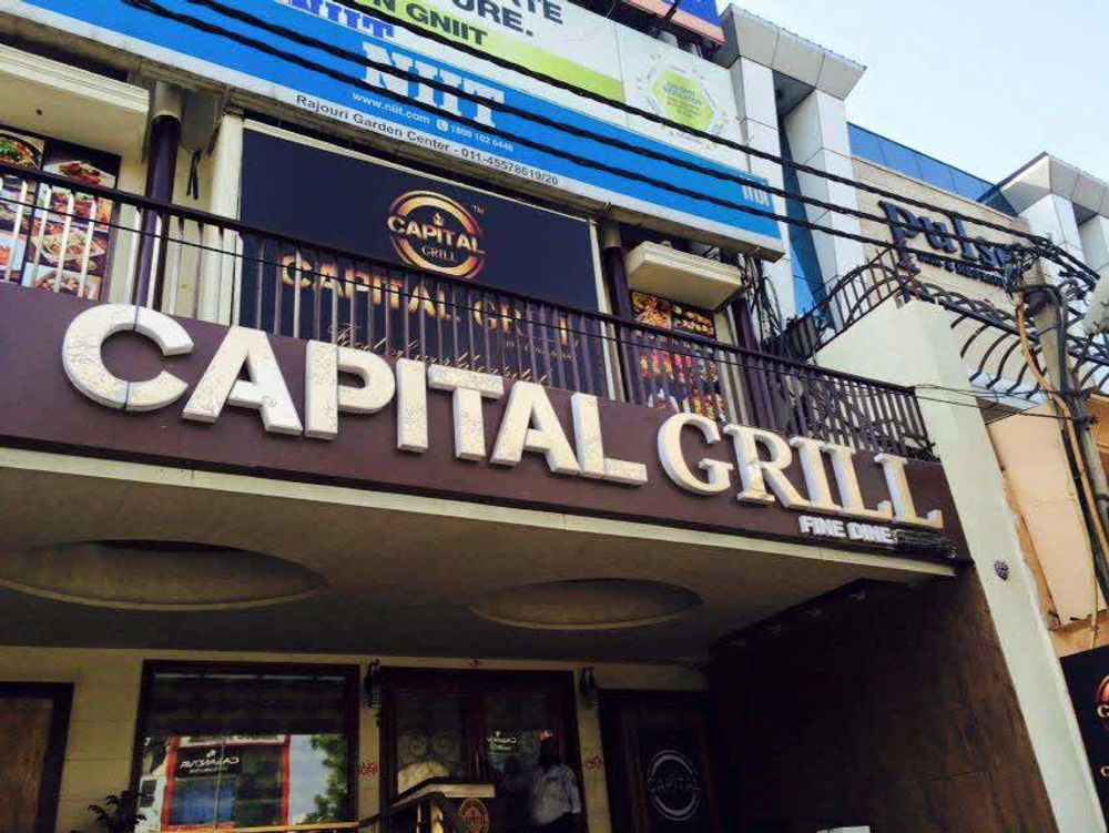 title: Capital Grill