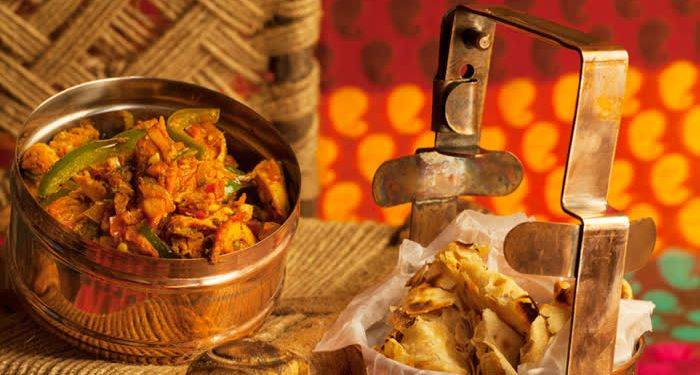 title: Dhaba By Clardigs