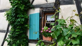 Ecomusee d Alsace France