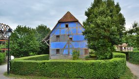 Ecomusee d Alsace
