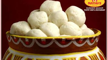 title: Nathu Sweets