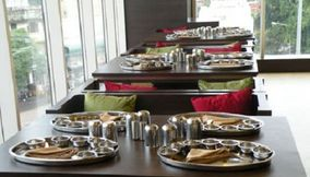 Rajdhani Restaurant Gurgaon