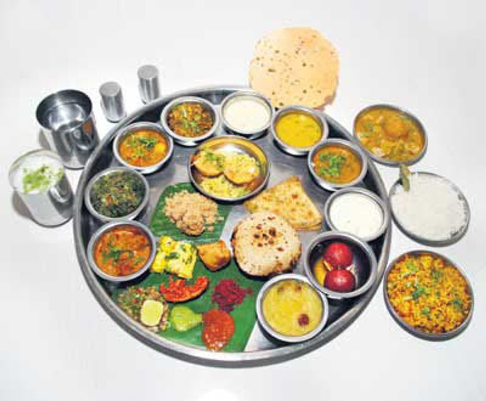 Rajdhani Restaurant , Gurgaon