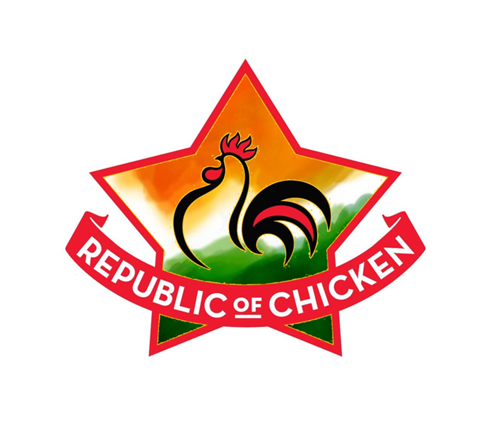 Republic of chicken