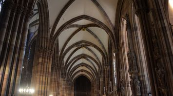 title: Strasbourg Cathedral