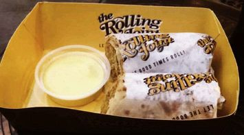 title: The Rolling Joint