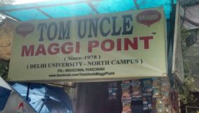 title: Tom Uncle Maggie Point