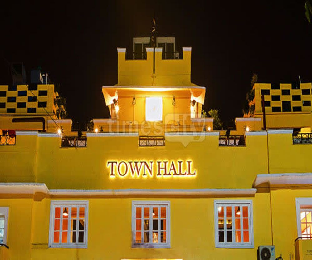 title: Town Hall
