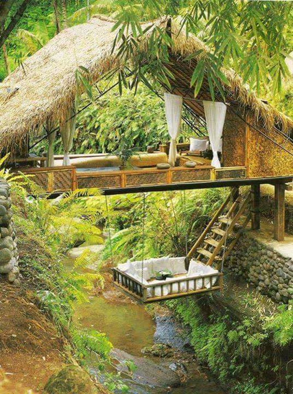 Tree House from around the world .