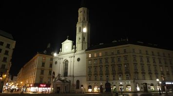 Vienna by Night