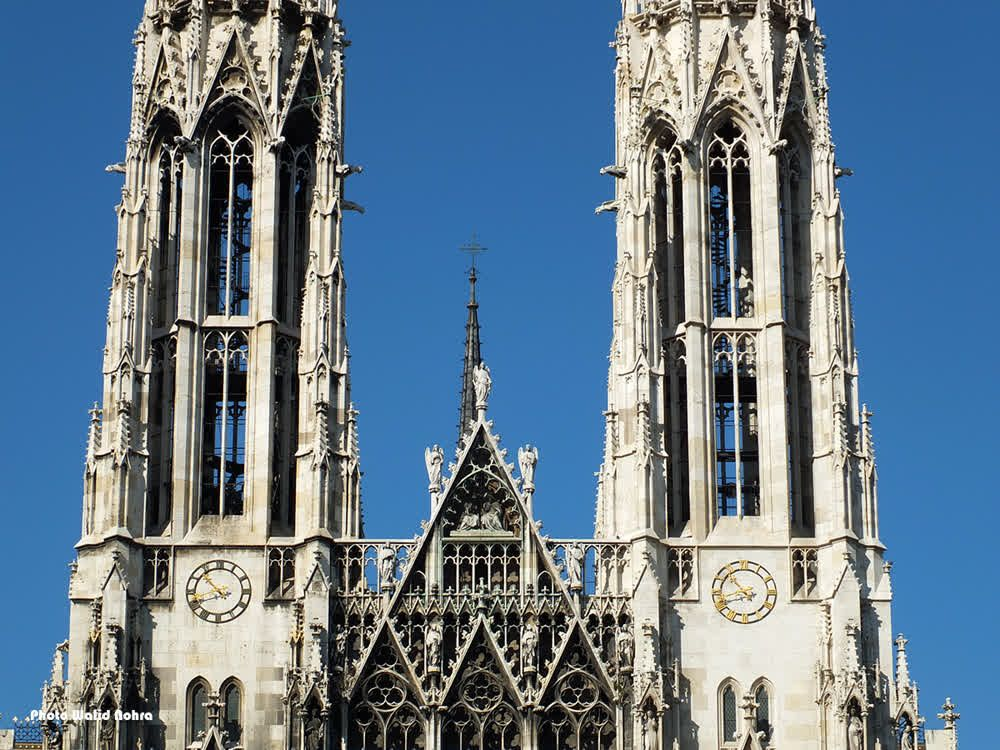 title: Votive Church Vienna