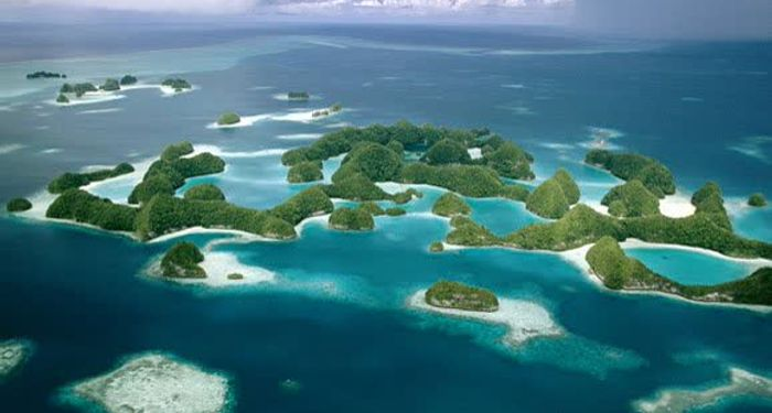 title: Most Beautiful Islands In The World