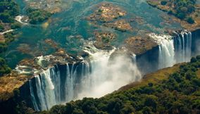 Breath taking Waterfalls from around the world