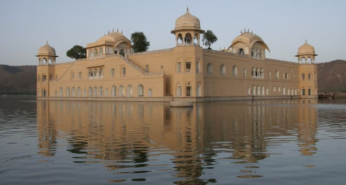 title: Jal Mahal