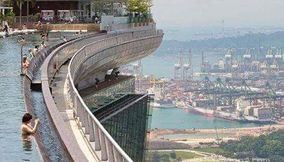 title: Marina Bay Sands Singapore