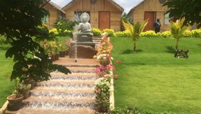 Mrugavani Resort And Spa