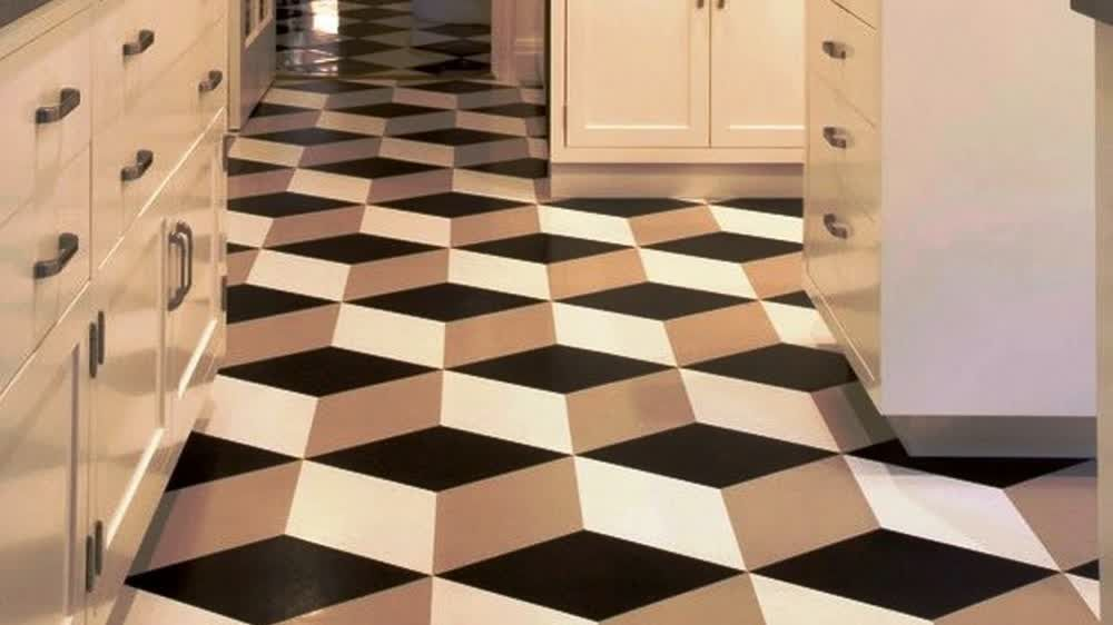 3D Floors from around the world