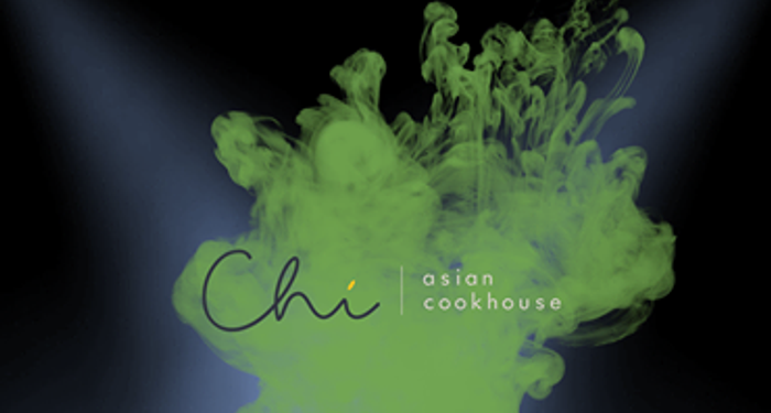 title: Chi Asian Cookhouse