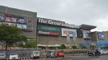 title: Great India Palace