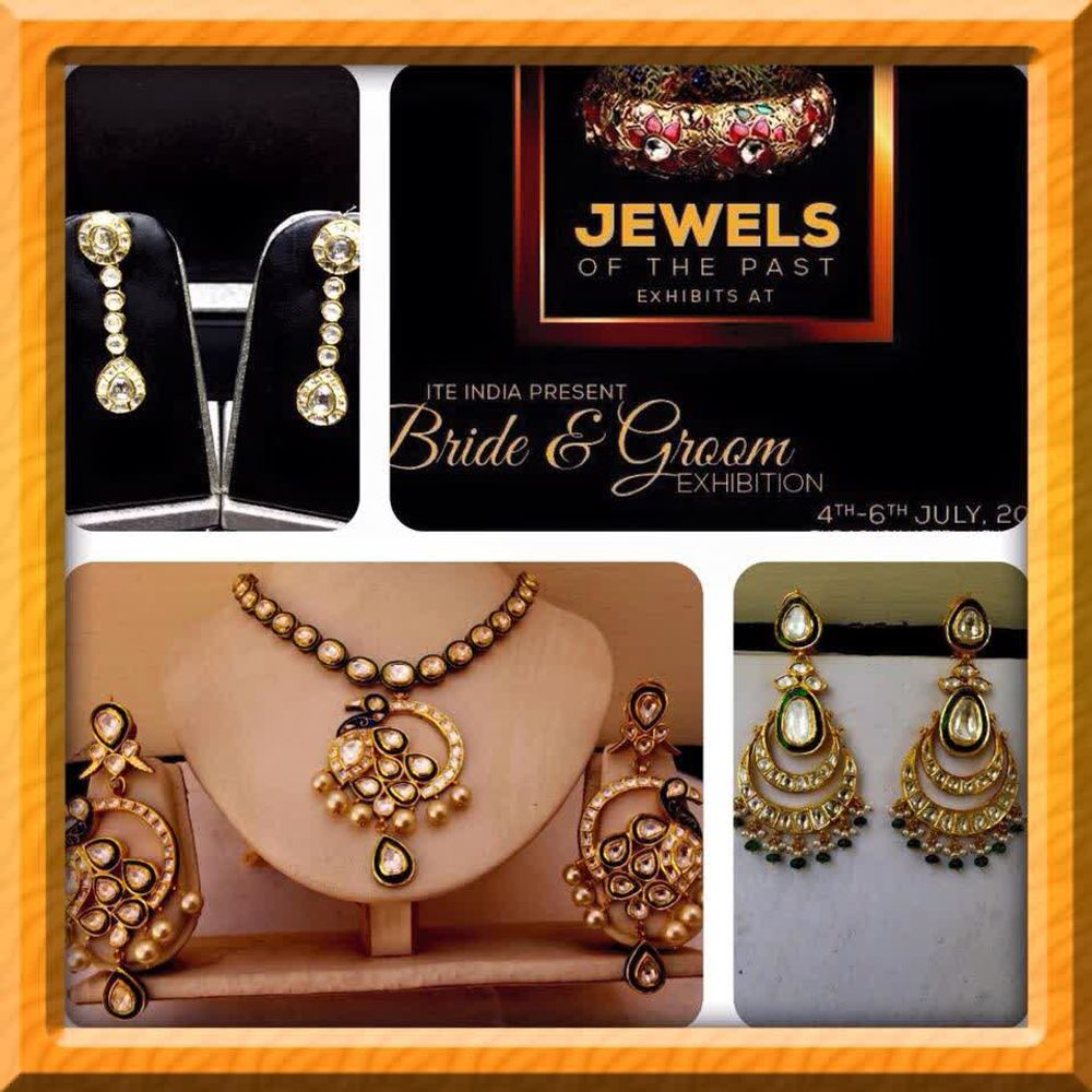 Jewels Of The Part