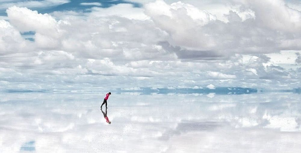 title: Salar De Uyuni World s Largest Mirror Bolivia