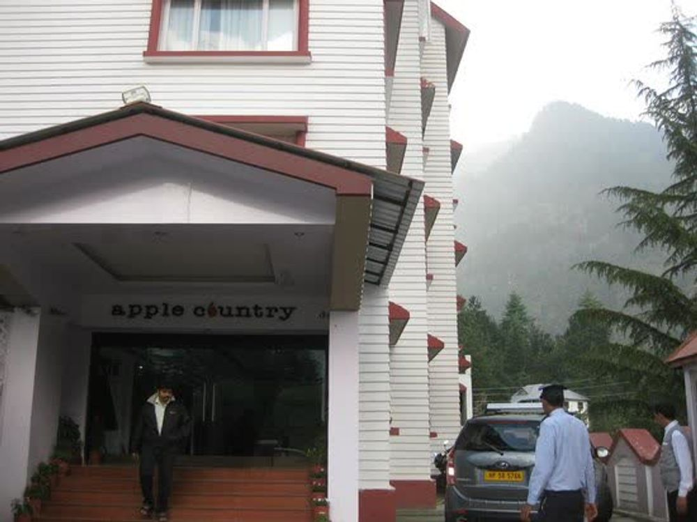 title: Apple Country Resort
