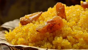 title: Bengal Sweets